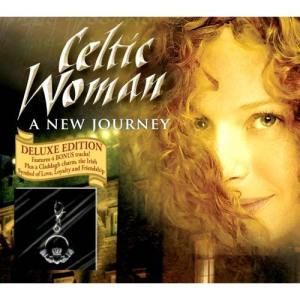 CD Celtic Woman A New journey deluxe edition