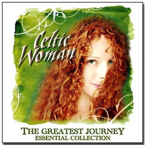 CD Celtic Woman The greatest Journey