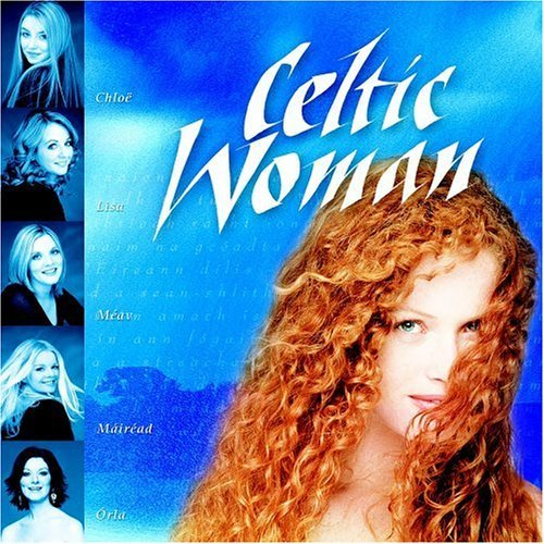 Discografia E Downloads Celtic Woman Brasil