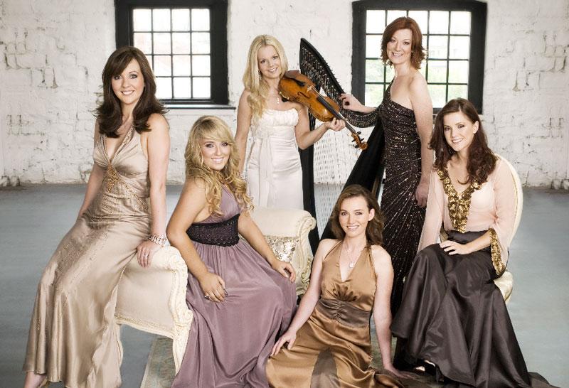 Celtic Woman - Images Hot