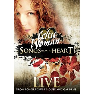 DVD Songs From the Heart