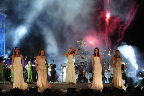 Celtic Woman - Live Songs From The Heart