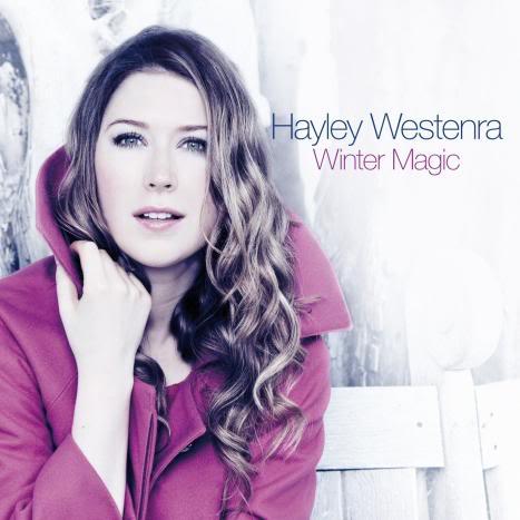 Hayley Winter magic