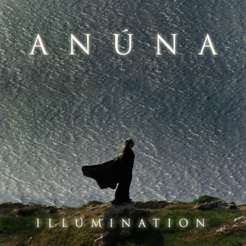 Memory Bank Anuna-illumination-lynn-hilary