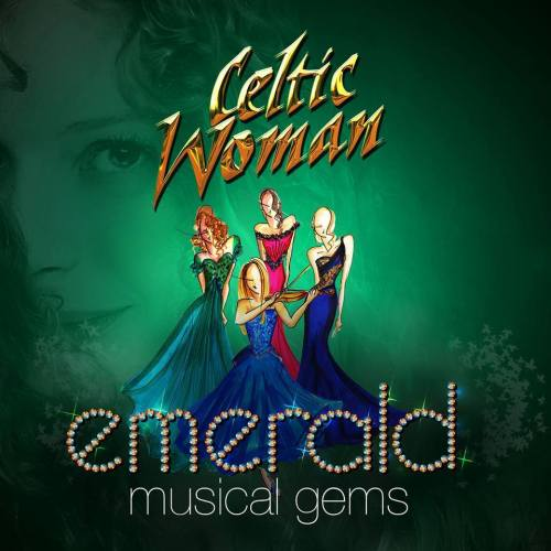 Celtic woman emerald album